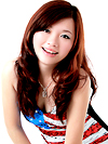 Meiling(Cici) from Changsha