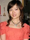 QingQing from Chongqing