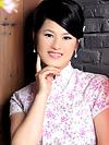 Xiaolan from Shanghai
