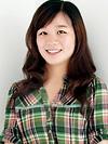 Jing from Chongqing