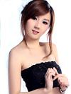 Mengli from Changsha