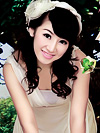 Tingting(Andrea) from Changsha
