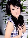 Xiaoyue from Shenyang