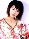 Yiqian from Changsha