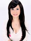 JinMei from Shenzhen