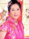 Lijie(Nathalie) from Fushun