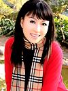 Lili from Shenzhen