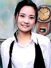 Ling from Chongqing