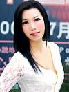 yanfang from Wuhan