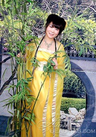 Qian photo