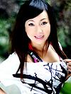 Li/Cici from Chengdu