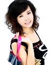 Rita from Chengdu