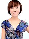 Wanxin from Chongqing