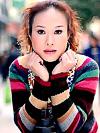 xianxian(Amy) from Wuhan