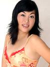 Yimei from Shenzhen