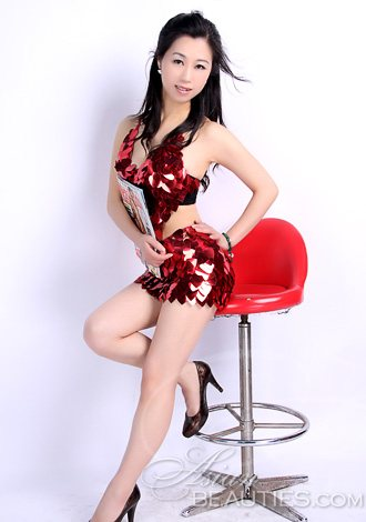 Wuhan china girls dating 5