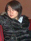Jing from Changde