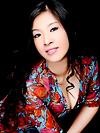 Jing from Shenzhen