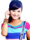 Lulu from Zhengzhou