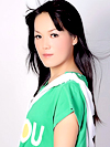 Qingxia from Nanning