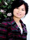 Latin women from Fuzhou Ting