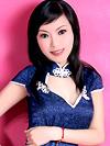 Yajiao from Hengyang