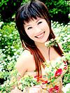 Yunxia from Wuhan