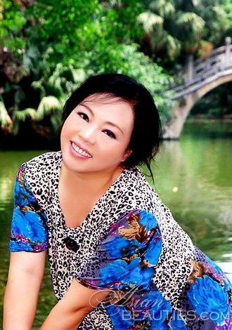 Yuhua(Teresa) photo