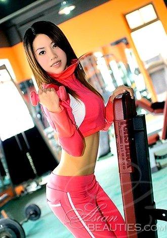 huan photo