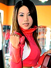 huan from Shenyang
