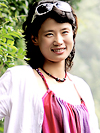 Latin women from Dalian Tina(Xiaowen)