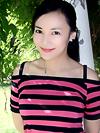 Yang from Zhengzhou