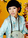 Latin women from Liuzhou Ying