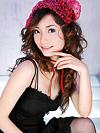 Yue from Chongqing