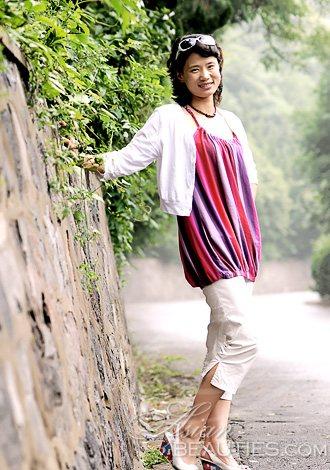 Tina(Xiaowen) photo