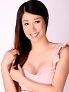 Alisha from Shenzhen