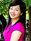 Latin women from Chengdu ChunMei
