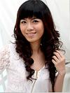 Jiana from Zhongshan