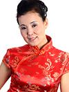 Latin women from Chongqing lian