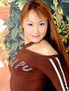Latin women from Shanghai Lili
