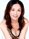 Latin women from Shanghai Linda