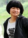 Ruthie from Chengdu
