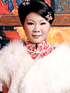 Shenqin from Zhanjiang