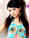 Shuyi from Zhongshan