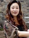 Tianlan from Chongqing