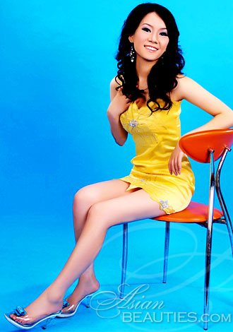 Xiaoyan photo