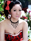 Latin women from Chongqing Ling