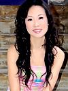 Ying from Chengdu