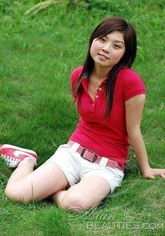 Xiaojing photo