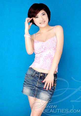 Xiaolin photo